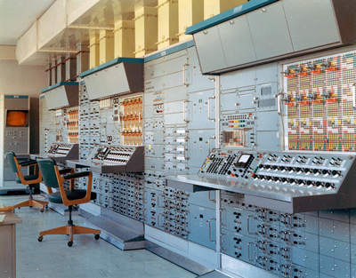 Analog Computer